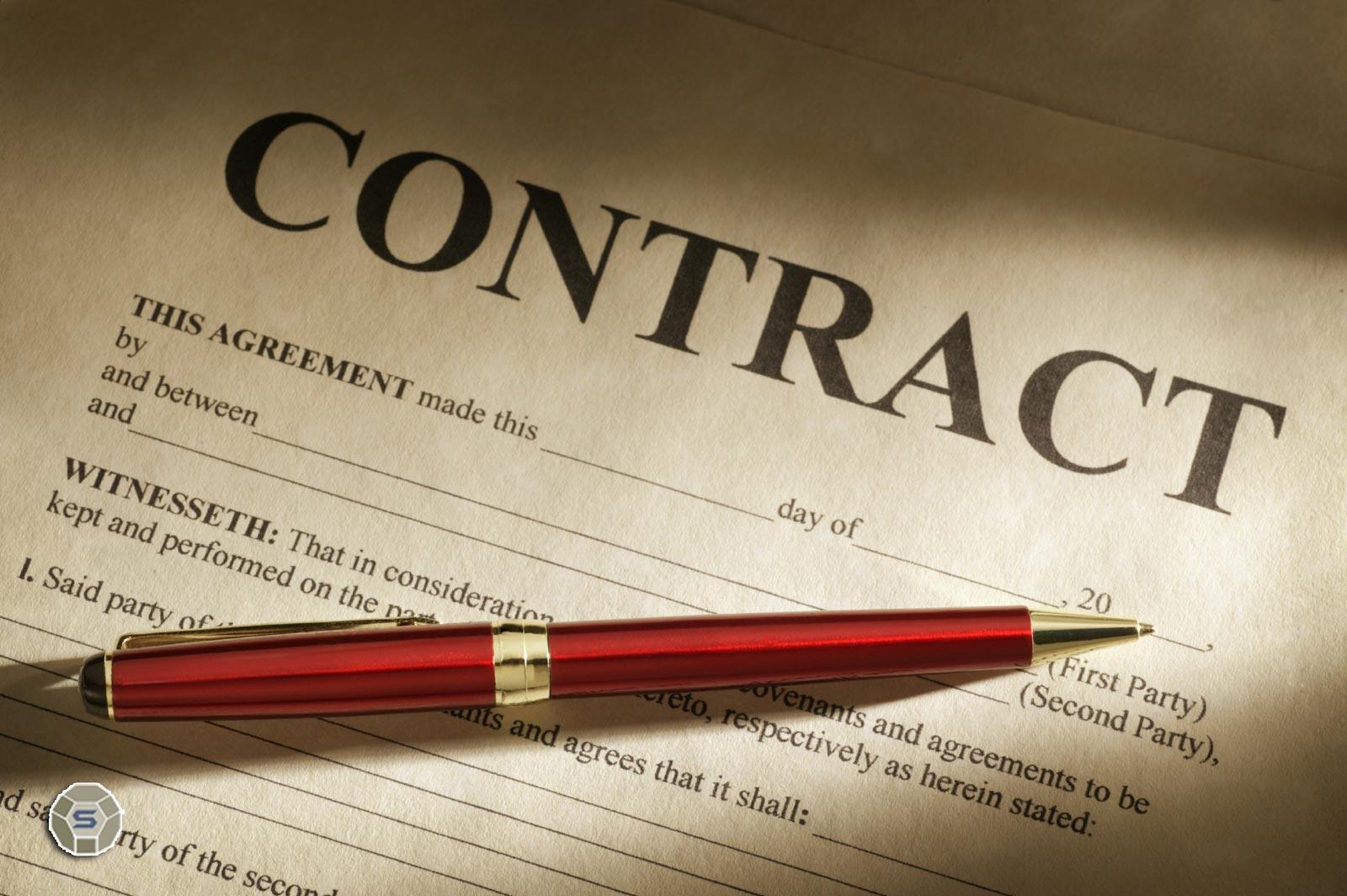 قراردادهای عمومی